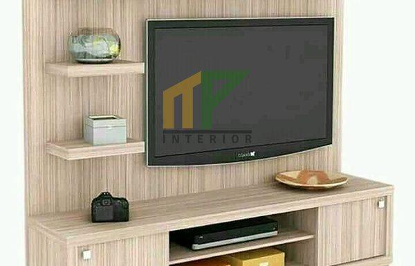Backdrop TV K