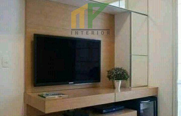 Backdrop TV M