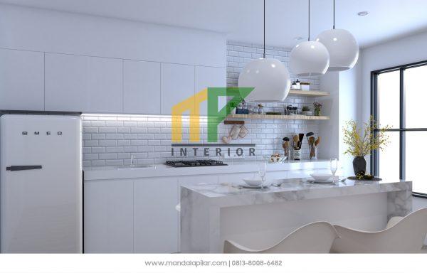 Mau Bangun Rumah Atau Mau Renovasi Rumah ? Yuk Cek Tips Pencahayaan Di Dapur !