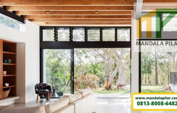 Yuk Gunakan Jasa Renovasi Rumah Atau Jasa Bangun Rumah Untuk Membuat Rumah Lebih Benderang Dengan Limpahan Cahaya Alami