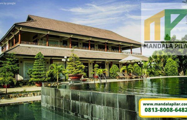 Ingin Membangun Resort Atau Villa? Yuk Perhatikan Hal Berikut Sebelum Memilih Kontraktor Rumah Atau Kontraktor Bangunan