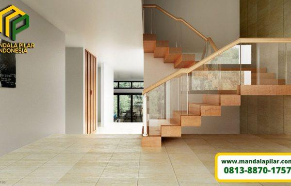 Bangun Rumah Dan Renovasi Rumah Dengan Model Split Level